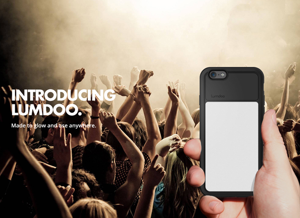 Lumdoo Duo Cover For iPhone 6 and 6 Plus