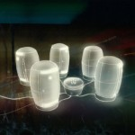 Luminarium Can Enhance The Experience Of Outdoor Parties By Creating Dancing Lights