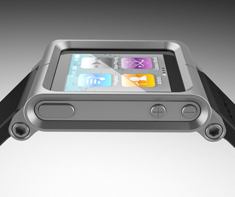 You Can Have The Coolest Watch With The Help From TikTok and LunaTik Multi-Touch Watch Kits