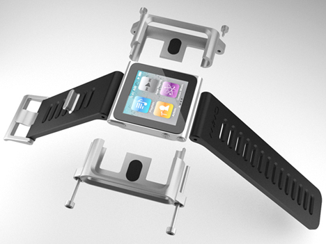TikTok Multi-Touch Watch Kits