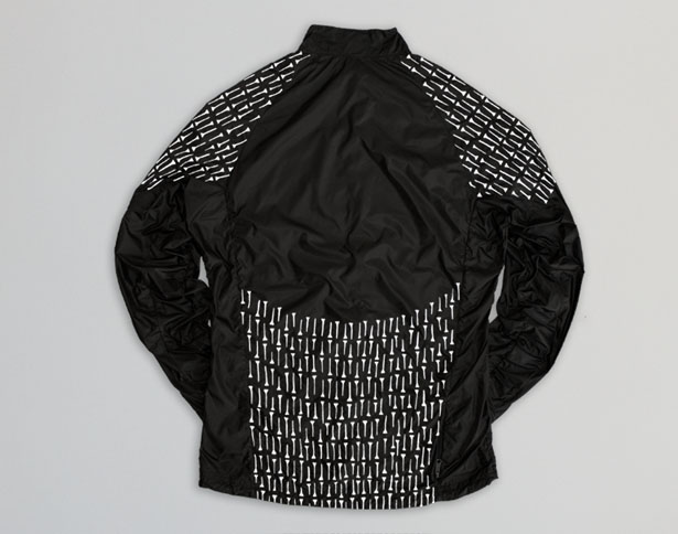 Lunis Crescent Windshell Cycling Jacket