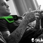 LYNK Headphones Concept Study for SkullCandy is Inspired by The Lifestyle of a Skateboarder