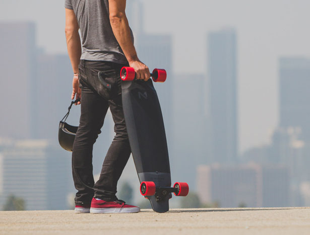M1 Electric Skateboard by Inboard Technology
