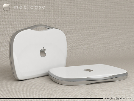 mac case design