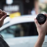 Macaron Universal Access Smart Tape Measure with Audio Feedback