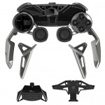 Mad Catz L.Y.N.X. 9 Mobile Hybrid Controller Can Be Assembled to Different Configurations to Suit Your Gaming Style
