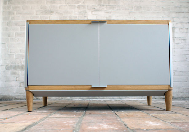 MAG Furniture by Benjamin Vermuelen
