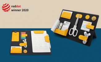 MagEasy – An Award Winning Magnetic Organizing Kit to Boost Your Productivity