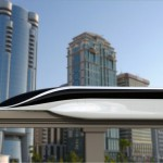 Maglev System EOL Magnetic Train Features No-Contact And Energy Efficient Operation
