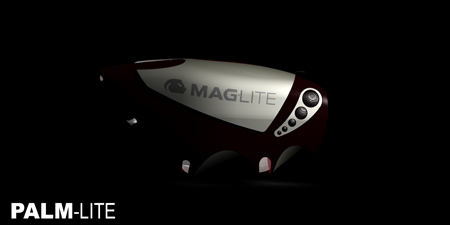 Palm Lite Design Proposal for Mag-Lite