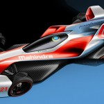Mahindra Racing and Pininfarina Concept Formula E Designs Offer Fans A Glimpse of Future Formula E