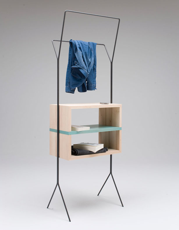 Maisonnette Furniture by Simone Simonelli