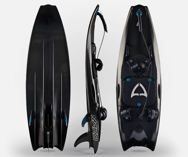 Mako Slingshot Jetboard by Mako Board Sports