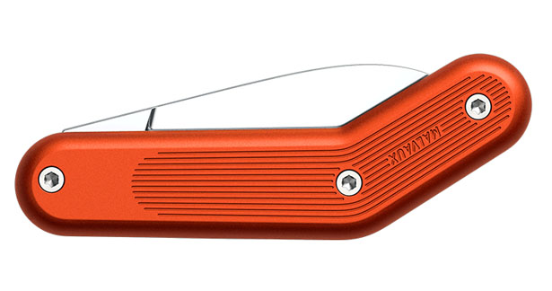 Malvaux Model Number 1 Knife