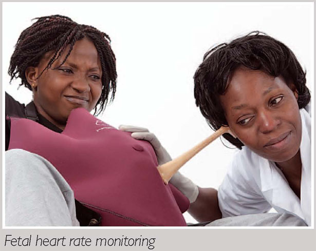 MamaNatalie Birthing Simulator by Laerdal Global Health