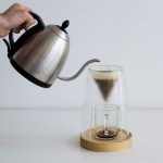 MANUAL Coffee Maker With Slow Extraction Speed for Better Immersion