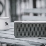 MAQE Soundjump Speaker Features Replaceable Battery for Quick Swap