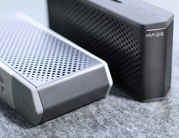 MAQE Soundjump Speaker by MAQE