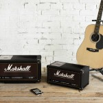 Marshall Freeplayer by Michaël Imbert