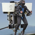 Martin Jetpack : The Future of Personal Air Transportation