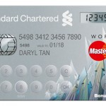 The Next Generation MasterCard with