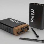 Phillu : Matchbox Shaped Mobile Storage Device