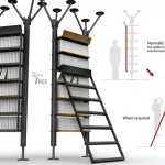 The Matching Tree : Space-Efficient Furniture System