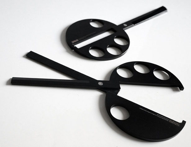 Mathematics Scissors by iAN Yen