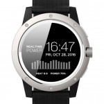 Matrix PowerWatch - Smartwatch That Is Powered by Your Body Heat
