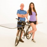Maxun One: World's First Solar Bike For Practical Use