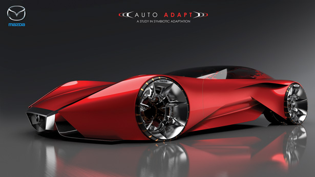 Mazda Auto Adapt For The Year Of 2025 Tuvie