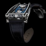 MB&F Horological Machine N°8 Is A 'Can-Am' Inspired Watch