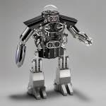 MB&F Melchior Robot Clock With A Little Touch of Human-Like Personality