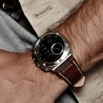 Hewlett-Packard MB Chronowing Smart Watch for Men