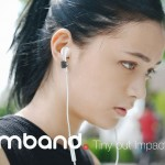 Mband : A Pair of Magnets to Keep Your Earphones Organized and Tangle-Free