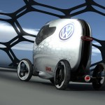 MBOLIC Vehicle Features Modular Design To Accommodate The Owner Needs