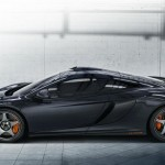McLaren 650S Le Mans Edition to Celeberate Historic Victory of McLaren during Le Mans 24 Hours Race in 1995