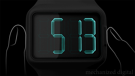 mechanized digital watch2