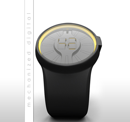 mechanized digital watch5