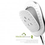 Medical Shower Enables You To Enjoy Traditional Chinese Medicine Bath in The Modern Day Context
