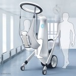 MediRobot : Medical Robot Assistant Lifts and Transfers Patients Easily