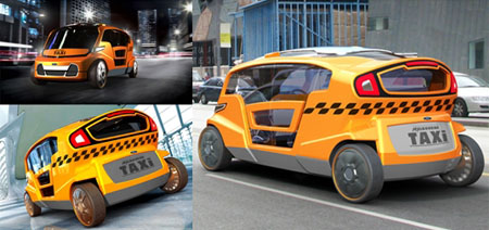 melbourne taxi 2020 future transportation
