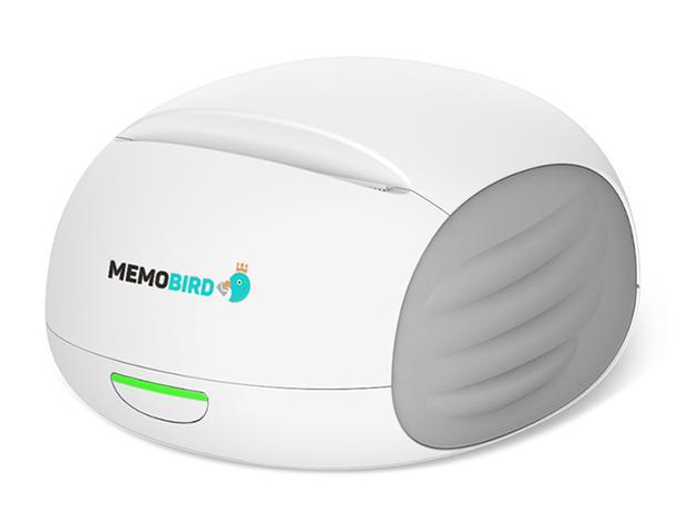 MEMOBIRD - Photo Thermal Note Printer