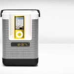 Memorex Audio Player Design For Modern Moms by Ziba