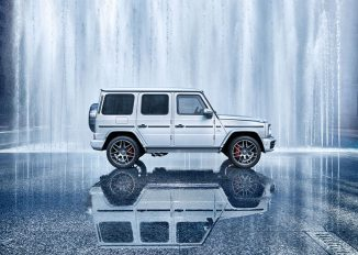 2021 Mercedes-Benz AMG G 63 SUV is One of Hottest SUVs in Town – Here's Why