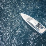 Mercedes Benz Arrow460-Granturismo Luxury Yacht