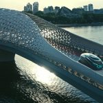 Mercedes-Benz Vision URBANETIC Mobility of The Future