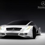Mercedes SLK Aphelios Was Inspired by The Endemic Species of Macedonia, Ohrid Trout