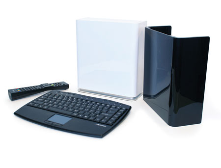merium compact multimedia pc