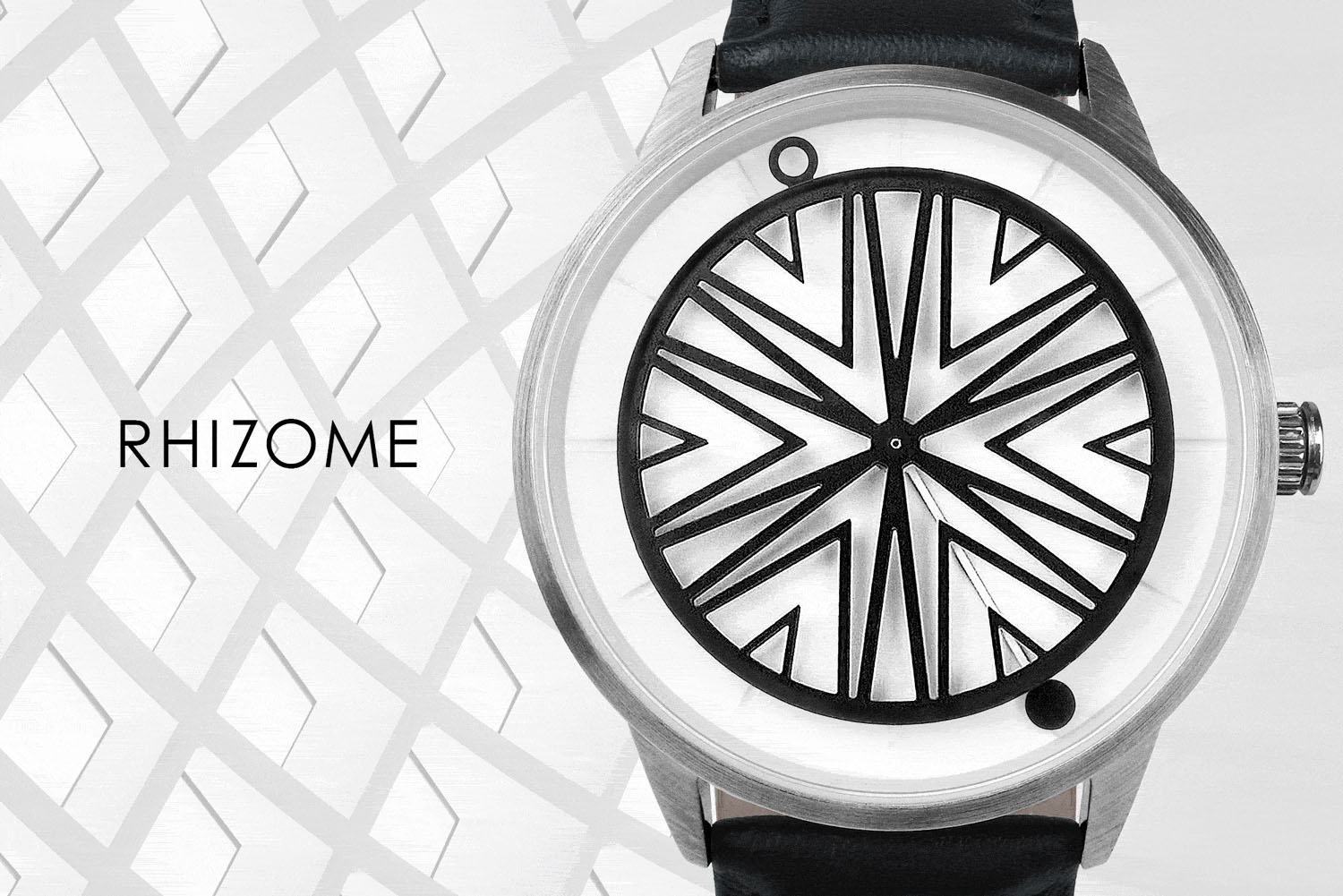 Mesmerizing Automatic Watches by Humism